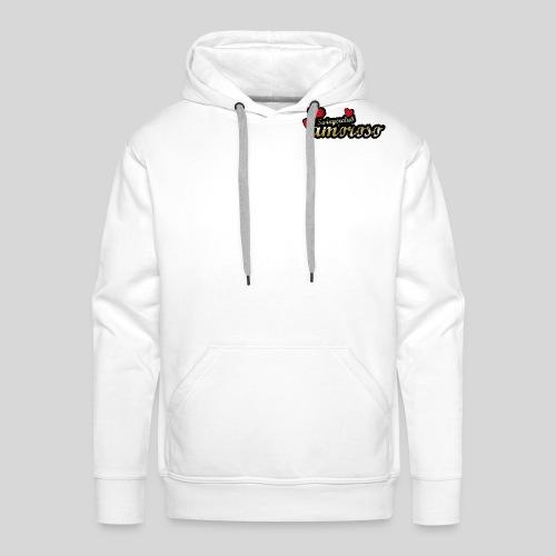 Logo 2017 - Männer Premium Hoodie