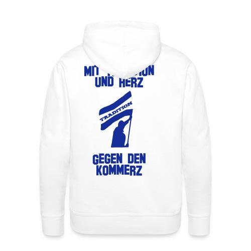 traditionsshirt - Männer Premium Hoodie