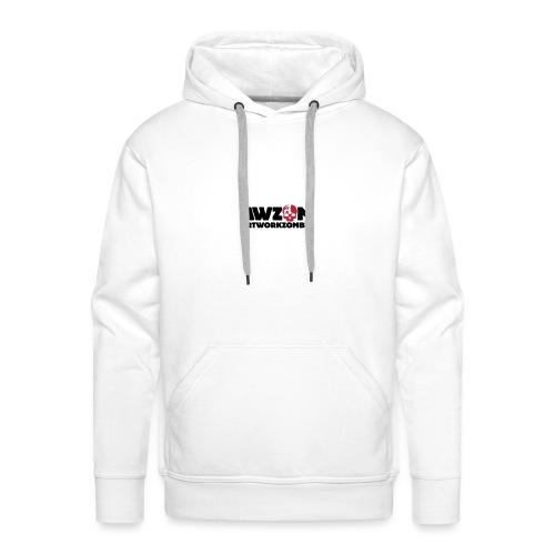 fight für helle shirts - Männer Premium Hoodie