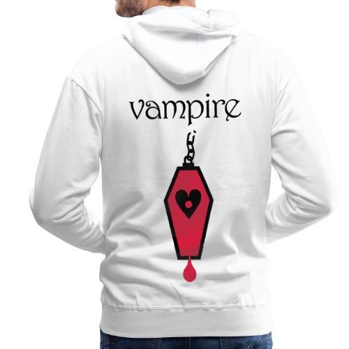 Vampire - Men's Premium Hoodie