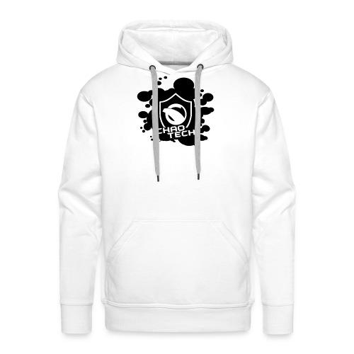 chaotech fanlogo3 - Men's Premium Hoodie