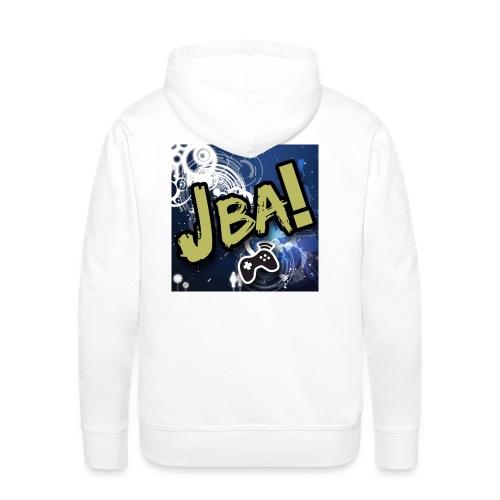 JBAGAMEZ - Men's Premium Hoodie
