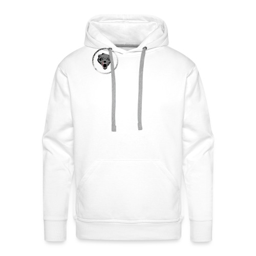 T-Shirt | Männer Shirt/ Heavy and fit - Männer Premium Hoodie