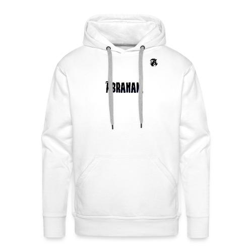 Abraham 1 - Männer Premium Hoodie