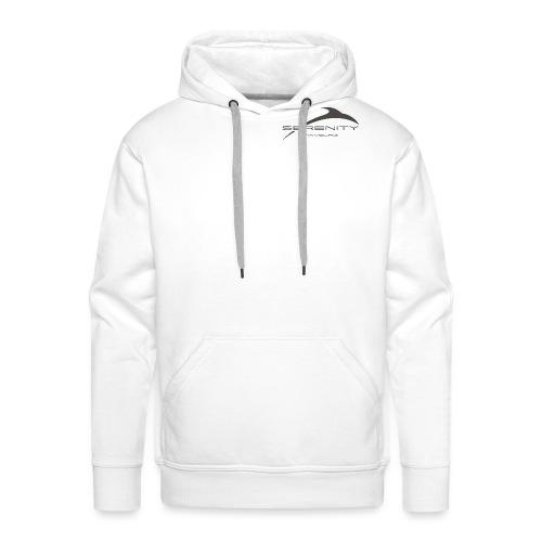 SY-Hanse575 - Männer Premium Hoodie