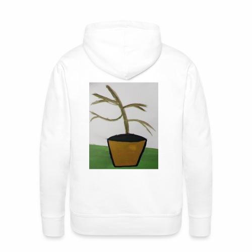 Plant - Men's Premium Hoodie