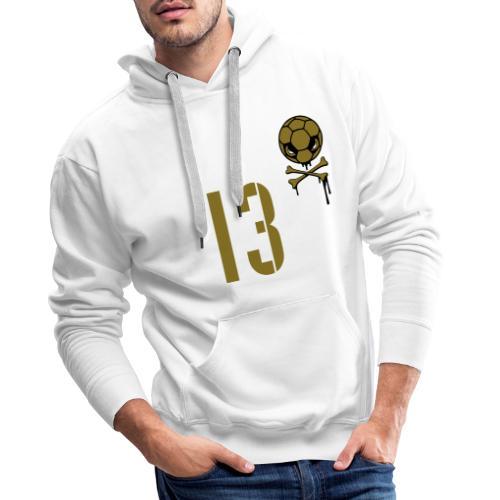 Debakel 13 - Männer Premium Hoodie