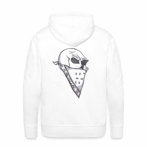 SkullGang - Men's Premium Hoodie