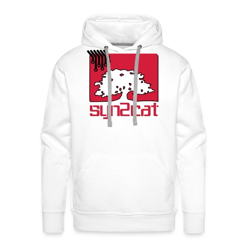 Remember Summer2009 - Men's Premium Hoodie