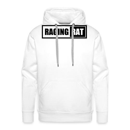 Raging Rat - Men's Premium Hoodie