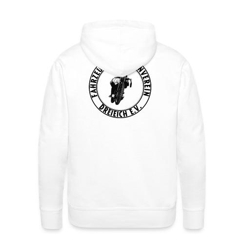logofvvd - Männer Premium Hoodie