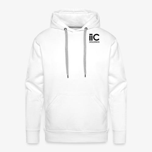 iicSquare - Men's Premium Hoodie