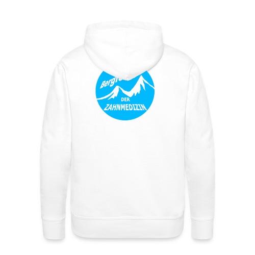 Bergfest 2019 Edition - Männer Premium Hoodie