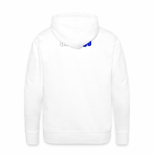HOI HOI - Mannen Premium hoodie
