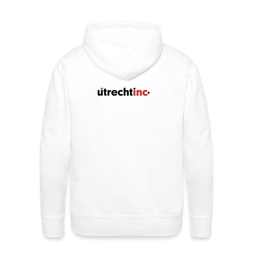 UtrechtInc - Mannen Premium hoodie