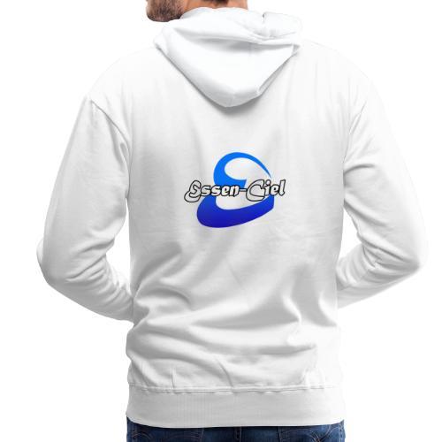 Collection Goodies Essen-Ciel - Sweat-shirt à capuche Premium pour hommes