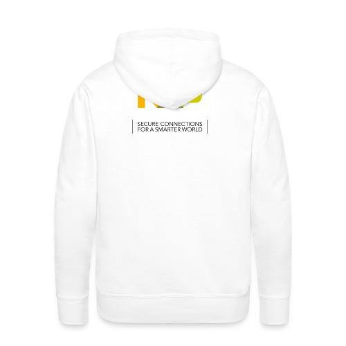 no name - Männer Premium Hoodie