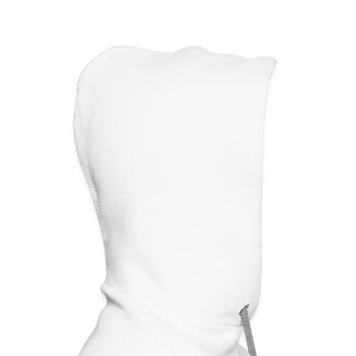 Koreansk tegn Mudo1 - Premium hettegenser for menn