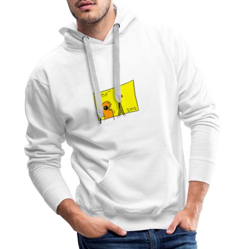 Gof Paris - Mannen Premium hoodie