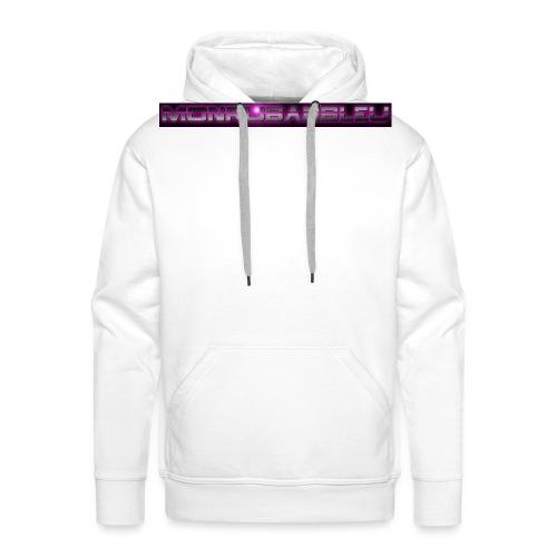 cool8 png - Sweat-shirt à capuche Premium pour hommes