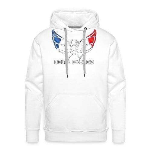 POLO ZALKYIA - Sweat-shirt à capuche Premium pour hommes
