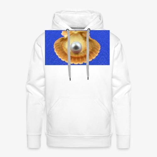 Mossel - Mannen Premium hoodie
