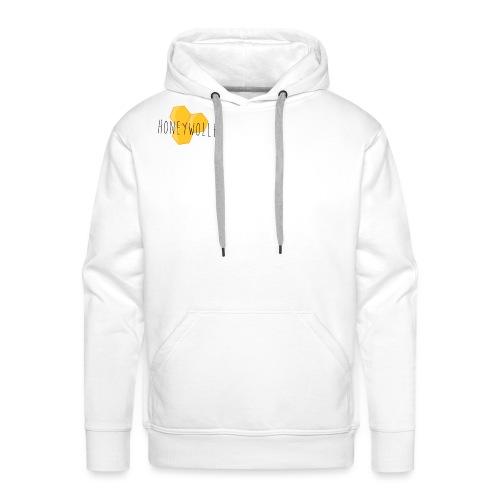 Merrxh png - Männer Premium Hoodie