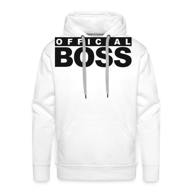 Born a Boss