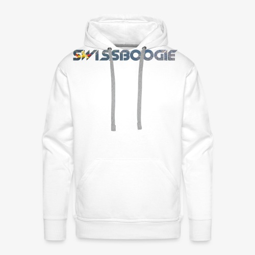 Shirt Swissboogie PC-6 - Männer Premium Hoodie