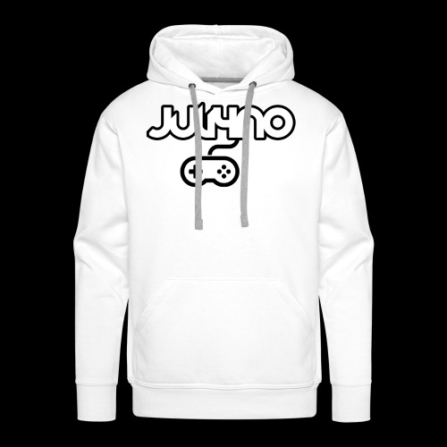 JULI4N0 Merch - Men's Premium Hoodie