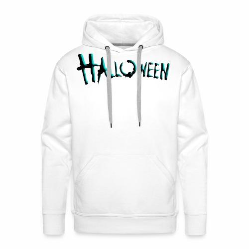 Halloween 'Tee' - Sweat-shirt à capuche Premium pour hommes