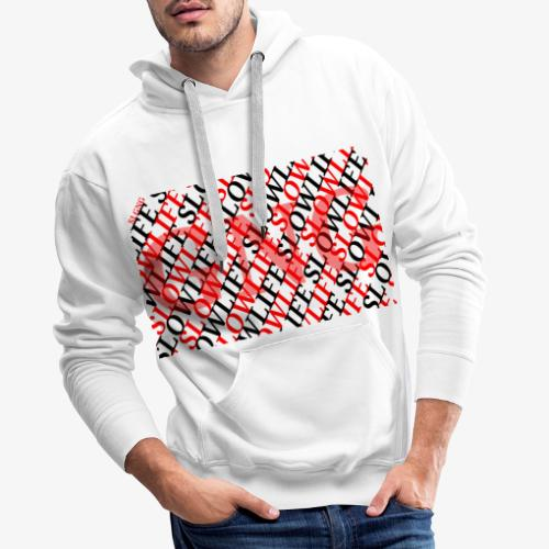 Multi GNG Limited - Men's Premium Hoodie