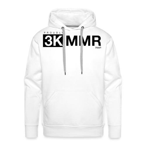 3K MMR - Men's Premium Hoodie
