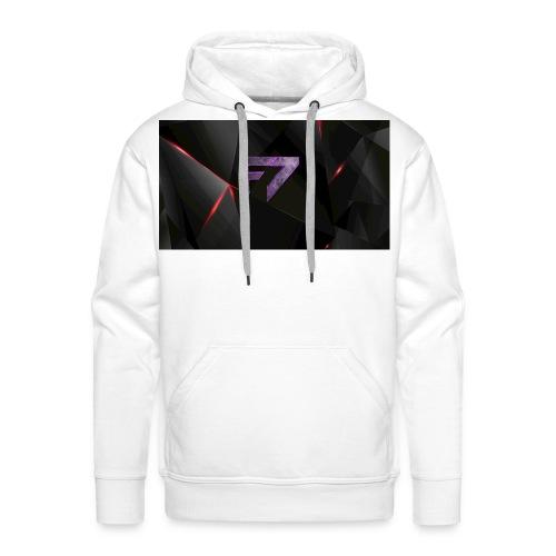 f7Logo - Men's Premium Hoodie