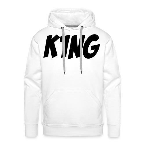 K1ING - Men's Premium Hoodie
