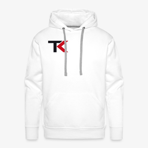 TK_Offcial - Männer Premium Hoodie