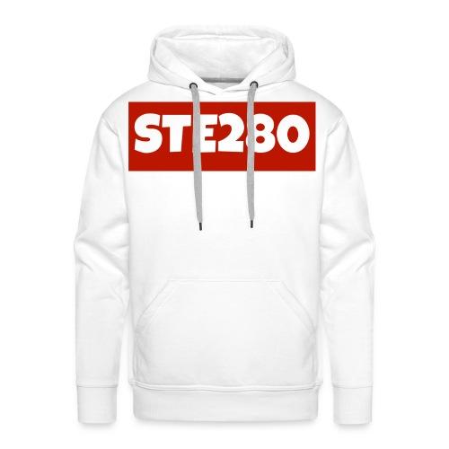 Women's Ste280 T-Shirt - Men's Premium Hoodie