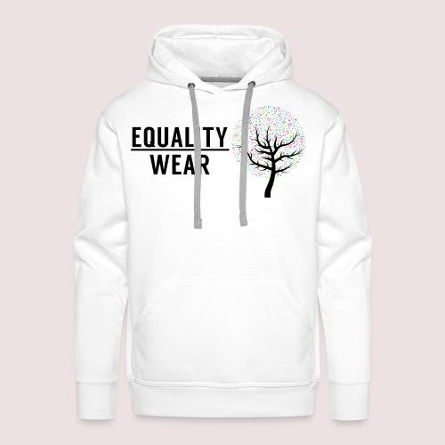 Musical Equality Edition - Men's Premium Hoodie