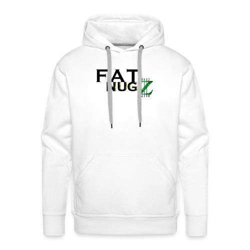 FATNUGS Zhadow collection - Men's Premium Hoodie
