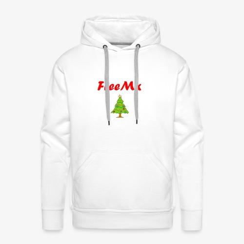 Weihnachst Design Limitiert bis 30.12.2017 - Männer Premium Hoodie