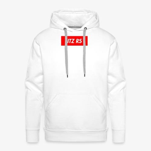 Designer Styled Merchandise - Men's Premium Hoodie