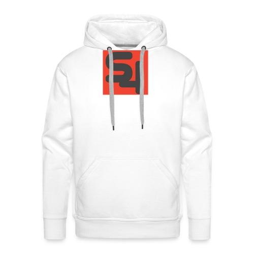 Secteur_4 - Sweat-shirt à capuche Premium pour hommes