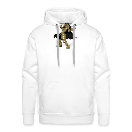 UCF Knight - Männer Premium Hoodie