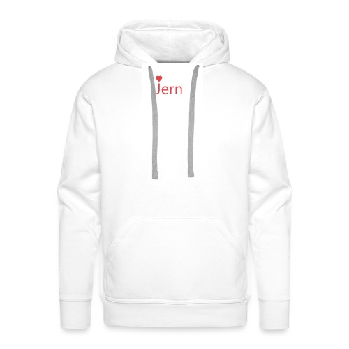 The valentine's day day - Men's Premium Hoodie