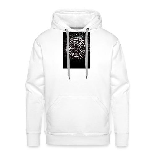 BTP label shirt - Männer Premium Hoodie