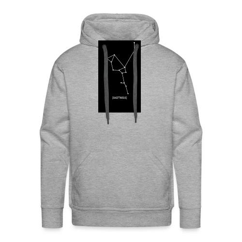 SAGITTARIUS EDIT - Men's Premium Hoodie