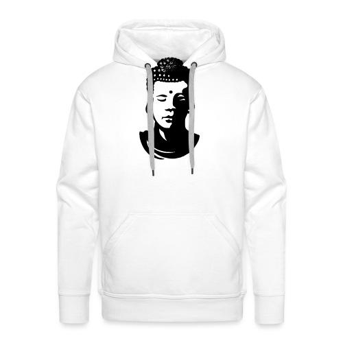 Buddha - Männer Premium Hoodie