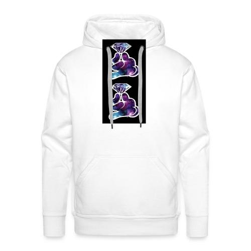 villagestreetwear 2321 2618316167 jpeg - Sweat-shirt à capuche Premium pour hommes