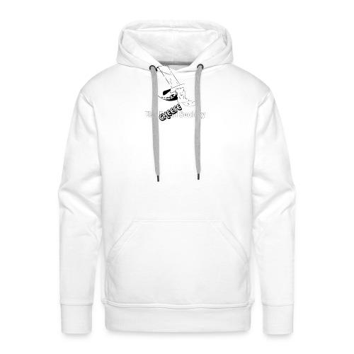 FLES - Sweat-shirt à capuche Premium pour hommes