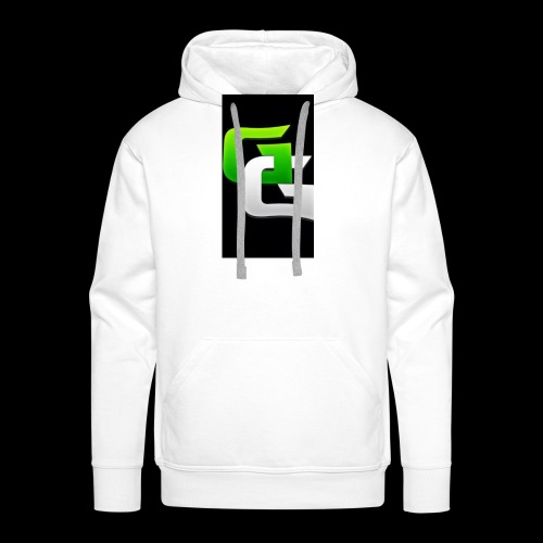 GG t-shirt - Männer Premium Hoodie